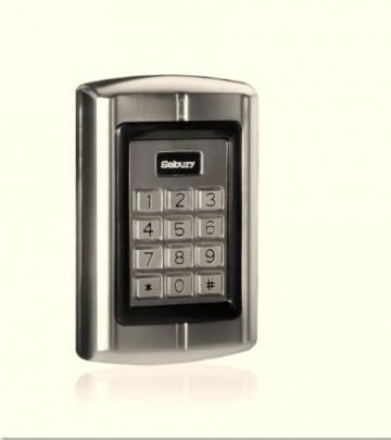 ber hrungsloses rfid codeschloss mit rfid transponder oder und passwort das andere schloss. Black Bedroom Furniture Sets. Home Design Ideas